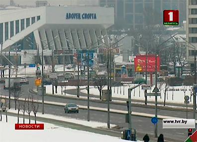Сложные погодные условия ожидают белорусов в ближайшее время Складаныя ўмовы надвор'я чакаюць беларусаў у найбліжэйшы час