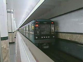 Движение Минского метрополитена было временно остановлено Рух Мінскага метрапалітэна быў часова спынены