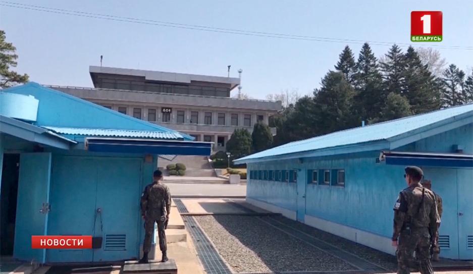 На разминирование границы между КНДР и Республикой Корея уйдет 200 лет