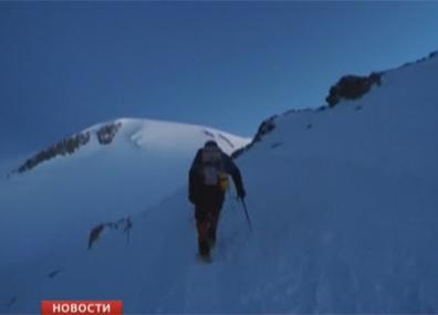 Пропавшие на Эльбрусе белорусские альпинисты нашлись Беларускія альпіністы, якія прапалаі на Эльбрусе, знайшліся