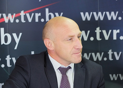 Онлайн-конференция с заместителем министра ЖКХ Геннадием Трубило