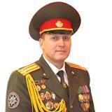 Онлайн-конференция с Министром по чрезвычайным ситуациям Республики Беларусь Владимиром Ващенко