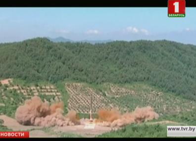 МИД Северной Кореи выступило с новыми угрозами в адрес США  МЗС Паўночнай Карэі выступіла з новымі пагрозамі ў адрас ЗША
