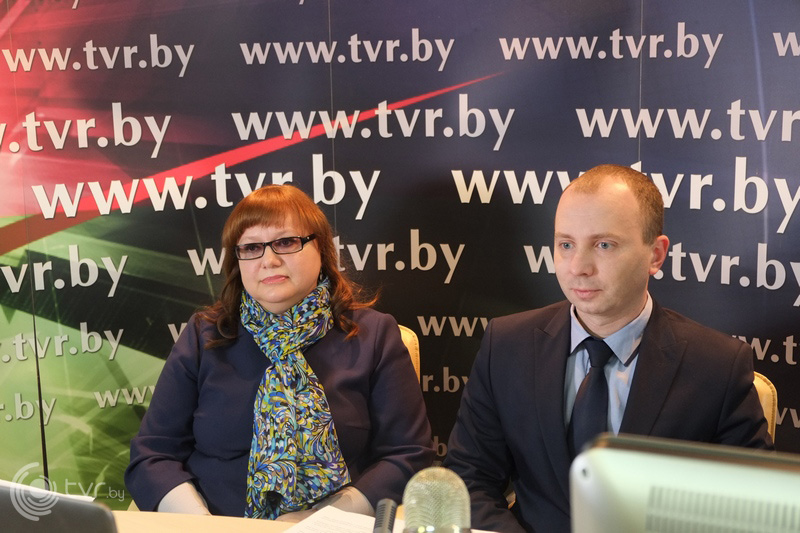 Онлайн-конференция с представителями Министерства по налогам и сборам и Министерства труда и социальной защиты