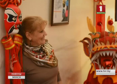 В Минске прошел День институтов Конфуция У Мінску прайшоў Дзень інстытутаў Канфуцыя Minsk holds Confucius Institute Day