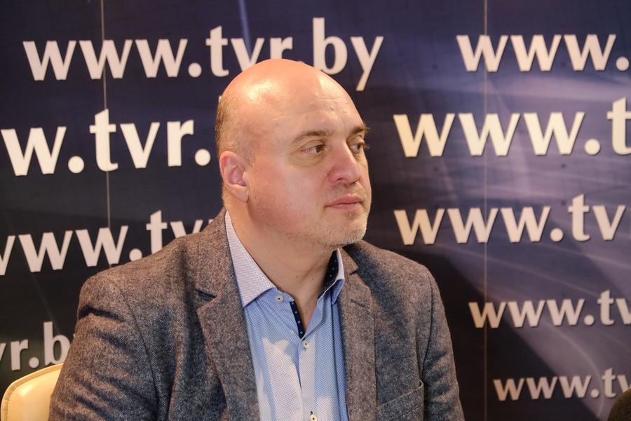 """Онлайн-конференция с представителями авиакомпании """"Белавиа"""""""