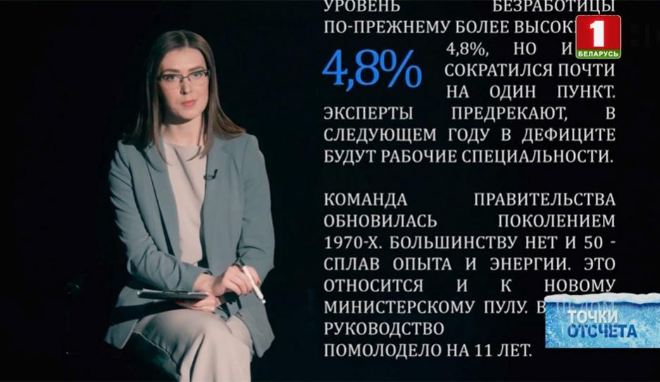 """Рубрика """"Цифры года"""" Рубрыка """"Лічбы года"""""""