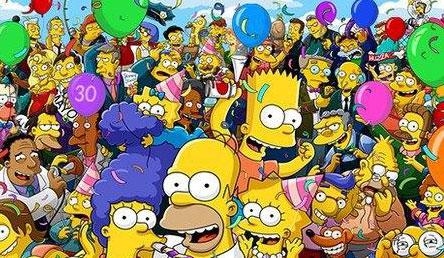 """Озвучивать персонажей """"Симпсонов"""" других рас белые актеры больше не будут"""