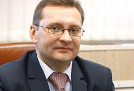 Онлайн-конференция с первым заместителем начальника управления бытового и гостиничного обслуживания населения Мингорисполкома Юрием Натычко