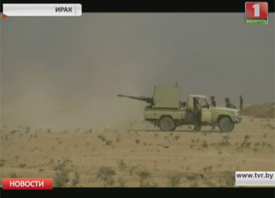 Армия Ирака штурмует Мосул Армія Ірака штурмуе Масул