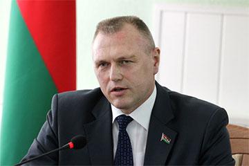 Онлайн-конференция с заместителем министра спорта и туризма Михаилом Портным