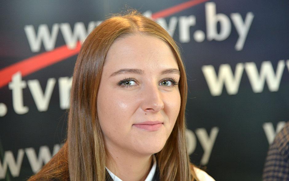 Наталья Шевчик