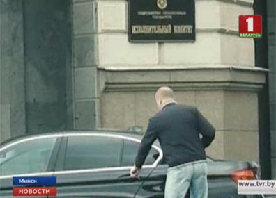 Украинский журналист признался, что является сотрудником разведки Украінскі журналіст прызнаўся, што з'яўляецца супрацоўнікам разведкі