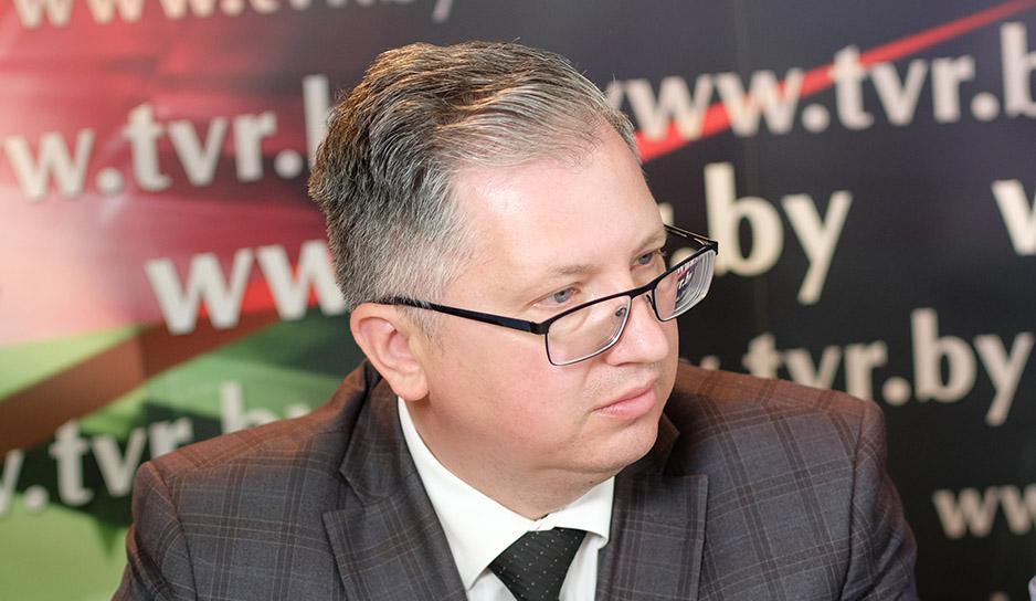 """Онлайн-конференция на тему """"Минску 952!"""""""