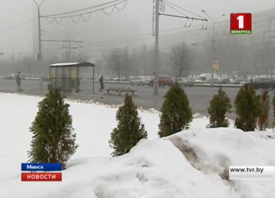 Порывистый ветер, дожди и плюс 13  в Беларуси Парывісты вецер, дажджы і плюс 13  у Беларусі
