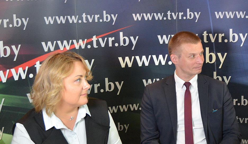 """Онлайн-конференция на тему: """"Лето - пора отпусков. Какой отдых выбирают белорусы?"""""""