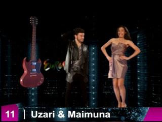 Uzari & Maimuna