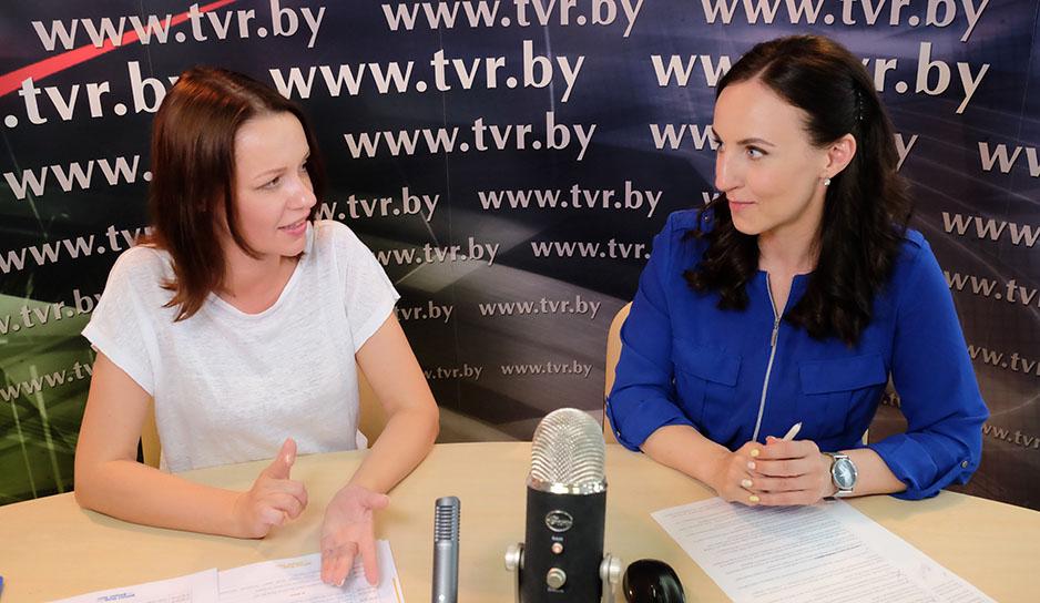 Онлайн-конференция с Ольгой Григорьевой