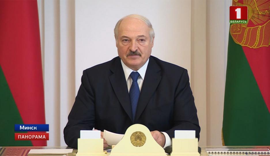 Александр Лукашенко провел совещание по интеграционному сотрудничеству Аляксандр Лукашэнка правёў нараду па інтэграцыйным супрацоўніцтве Alexander Lukashenko holds meeting on integration cooperation