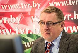 Онлайн-конференция с Председателем Белтелерадиокомпании Геннадием Давыдько