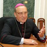 On-line конференция с архиепископом Митрополитом Минско-Могилевским Тадеушем Кондрусевичем