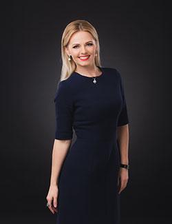 Юлия Перцова