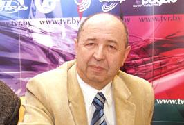 Онлайн-конференция с главным директором главной дирекциимеждународного вещания Белорусского радио Наумом Гальперовичем