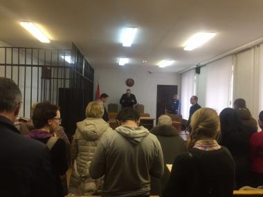 Слесарей Борисовгаза признали виновными в смерти 6 человек