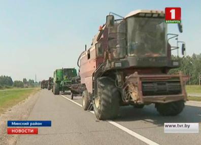 В этом году Беларусь рассчитывает на 10-миллионный каравай Сёлета краіна  разлічвае на 10-мільённы каравай