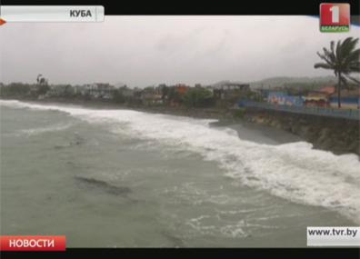 """Ураган """"Мэтью"""" прошелся по Карибскому региону Ураган """"Мэцью"""" прайшоўся па Карыбскім рэгіёне"""