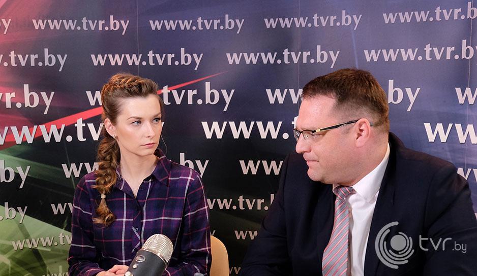 """Онлайн-конференция на тему """"Подготовка столичных дорог к новому сезону"""""""