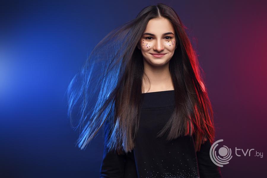 """Хелена Мерааи """"Евровидение-2017"""". Фото 3"""