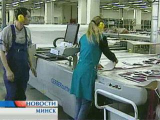 Милавица настроена торговать больше в розницу Мілавіца мае намер гандляваць больш у розніцу Milavitsa plans to enhance retail trade