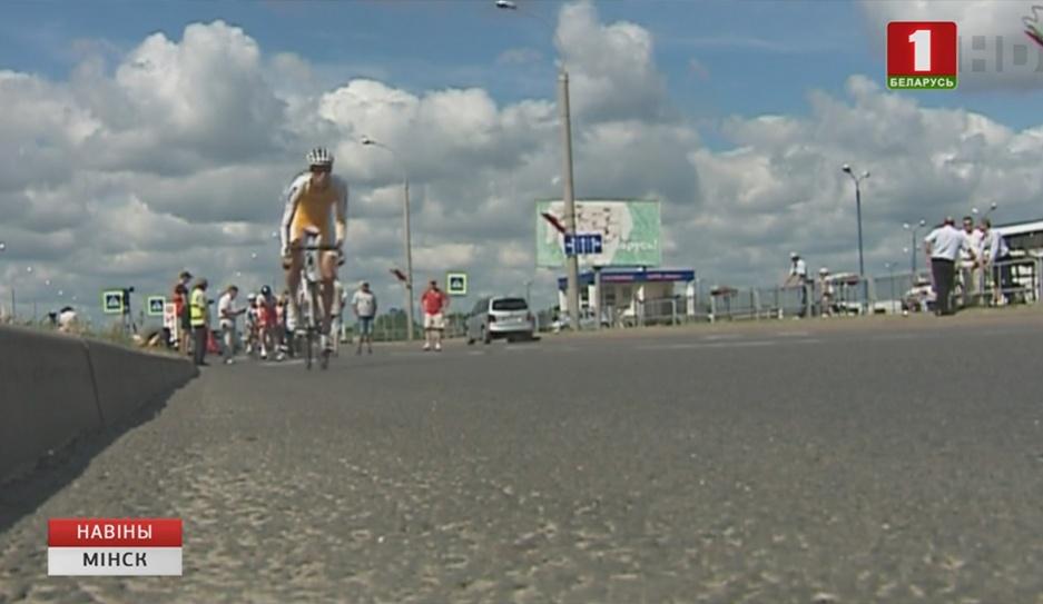 Два вида велогонок организуют по улицам Минска во время ІІ Европейских игр Спартыўная праграма ў рамках Еўрапейскіх гульняў. Два віды велагонак арганізуюць па вуліцах Мінска 2 types of cycling races to be organized in Minsk in framework of II European Games