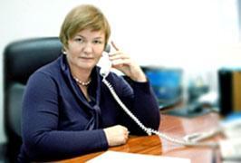 Онлайн-конференция с заместителем Министра торговли Республики Беларусь Ириной Наркевич