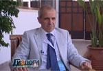 Винсент Делла Сала (Vincent Della Sala) - профессор социологии Школы международных исследований университета Тренто (Италия).