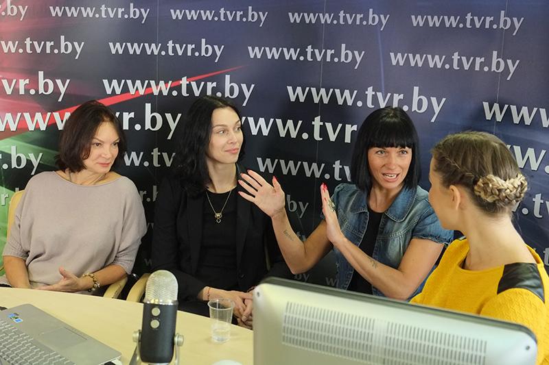 Онлайн-конференция с участницами первой белорусской женской кругосветной экспедиции