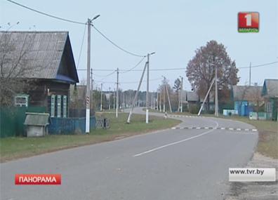 Трагедия в Гомельском районе Трагедыя ў Гомельскім раёне