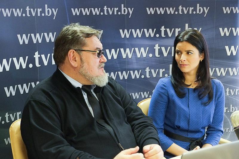 Онлайн-конференция ко Дню белорусского кино