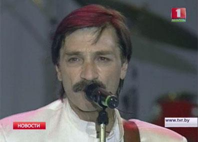 Не стало легенды отечественной эстрады Александра Тихановича Не стала легенды айчыннай эстрады Аляксандра Ціхановіча
