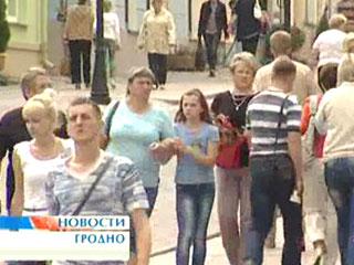 Новый закон о торговле разрабатывается в Беларуси Новы закон аб гандлі распрацоўваецца ў Беларусі