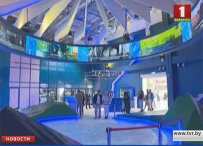 """На выставке """"Экспо-2020"""" в Дубае Беларусь  сделает акцент на высокотехнологичной продукции На выставе """"Экспо-2020"""" у Дубаі Беларусь зробіць акцэнт на высокатэхналагічнай прадукцыі Belarus to focus on high-tech products at EXPO 2020 in Dubai"""