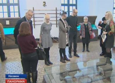 К истокам белорусского балета Да вытокаў беларускага балета 1st international conference Belarusian Ballet in World Cultural Space held in Nesvizh Castle