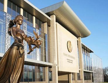 Президент Беларуси Александр Лукашенко поздравил Президента Грузии Георгия Маргвелашвили с национальным праздником Прэзідэнт Беларусі Аляксандр Лукашэнка павіншаваў Прэзідэнта Грузіі Георгія Маргвелашвілі з нацыянальным святам Alexander Lukashenko sends Independence Day greetings to Georgia