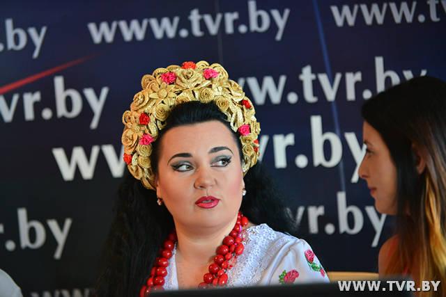 """""""Любіць Беларусь!"""""""