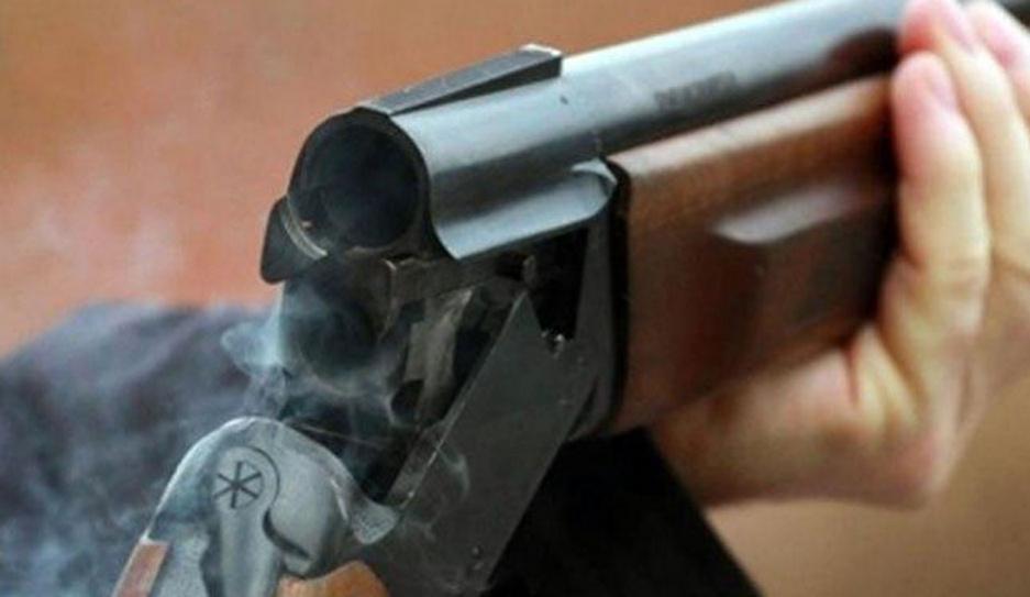 В Украине мужчина из охотничьего ружья застрелил семь человек