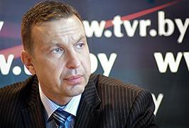 Онлайн-конференция с начальником управления по борьбе с наркотиками и противодействию торговле людьми Николаем Карпенковым