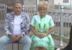 Народная артистка России Надежда Кадышева
