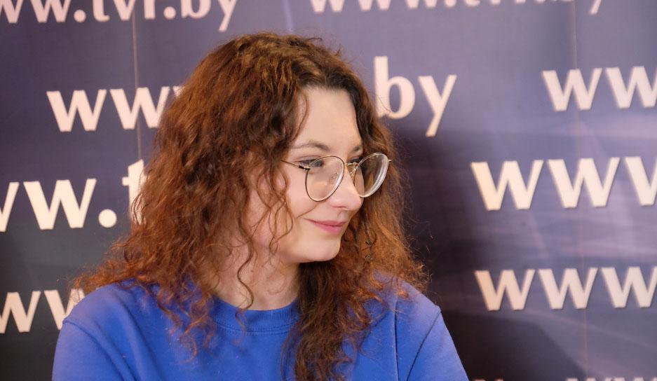 "Онлайн-конференция со ""Студентом года - 2019"""