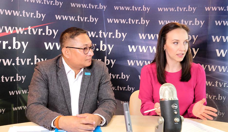 Онлайн-конференция ко Дню защиты детей с представителями ЮНИСЕФ
